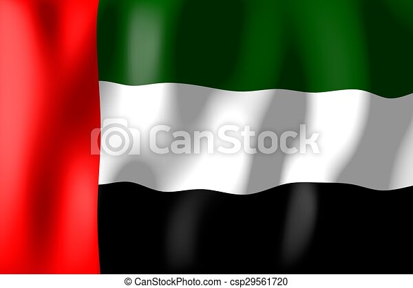 united arab emirates flag weaving flag cli part great for topics