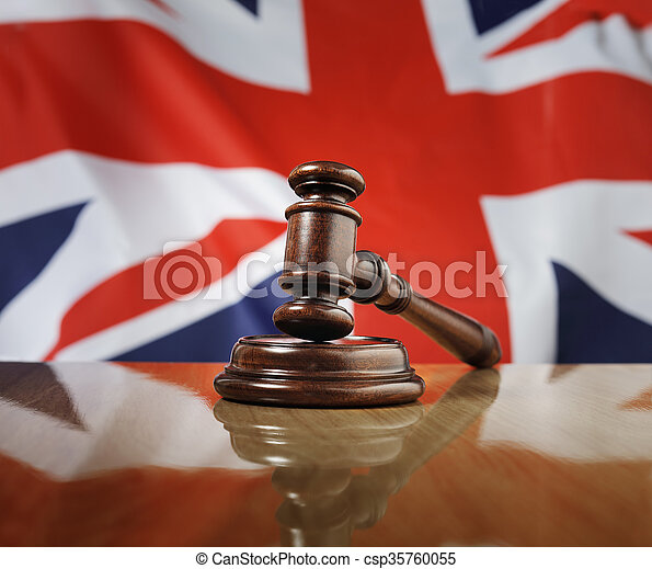 United Kingdom Law - csp35760055