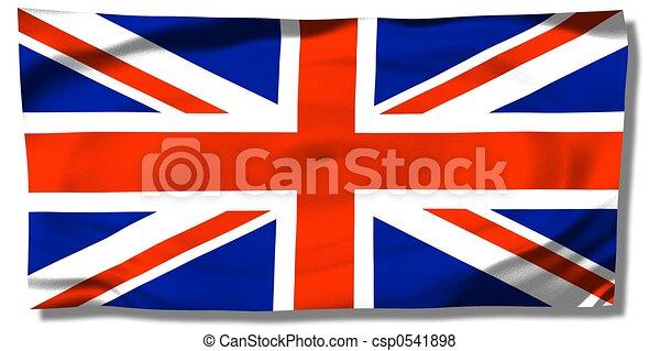 United Kingdom - csp0541898