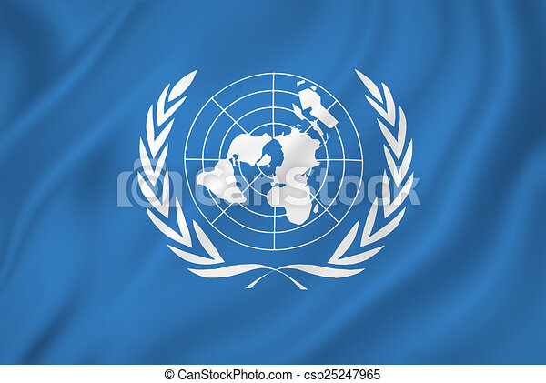 United Nations - csp25247965