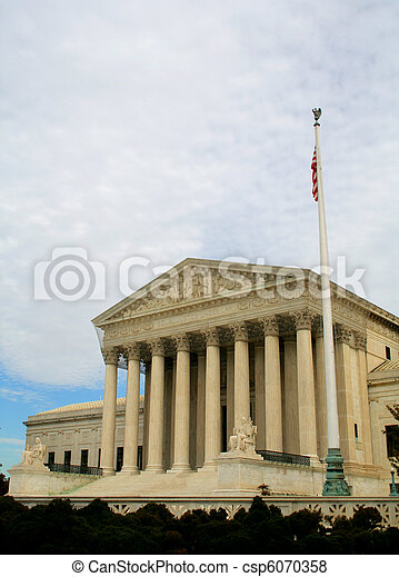 United States Supreme Court - csp6070358