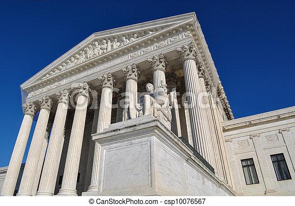 United States Supreme Court - csp10076567