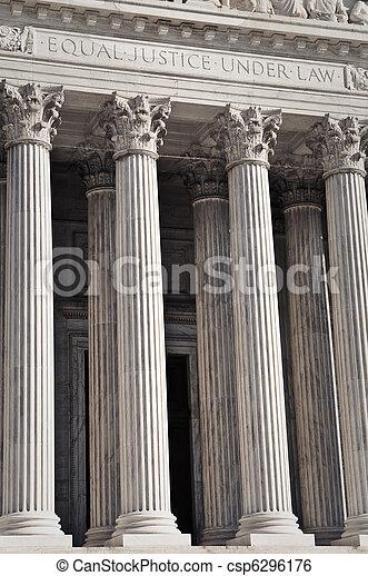 United States Supreme Court - csp6296176