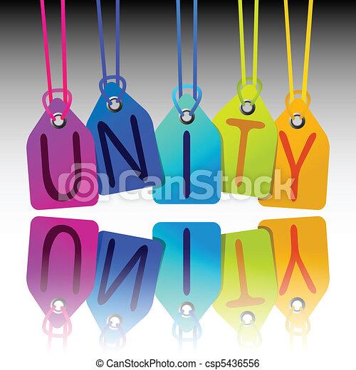 unity tags - csp5436556