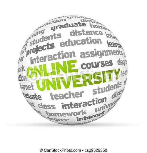 Universidad en línea - csp9529350