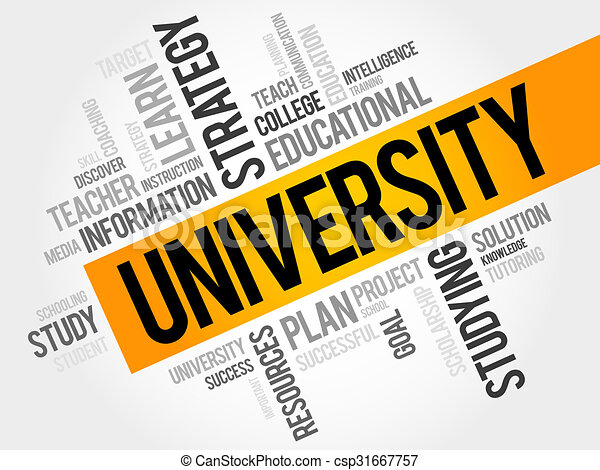 università - csp31667757