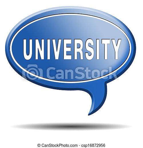 universiteit - csp16872956