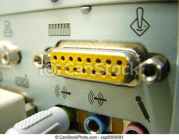 Unpluged - csp0004091
