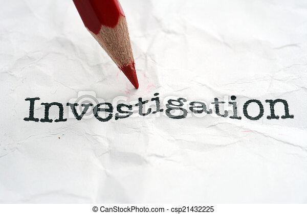 Untersuchung - csp21432225