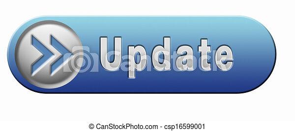 update button - csp16599001
