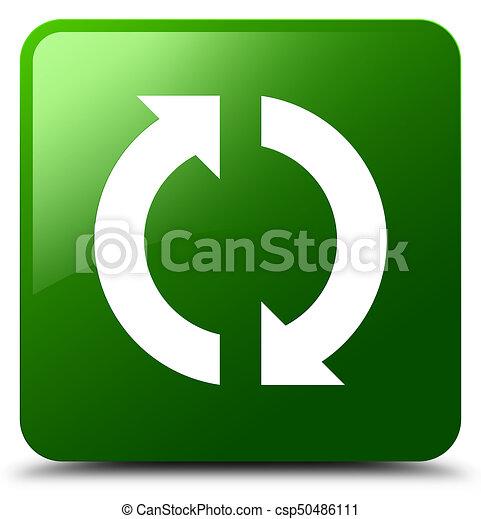 Update icon green square button - csp50486111