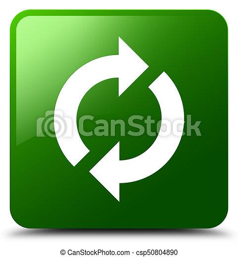 Update icon green square button - csp50804890
