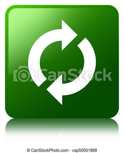 Update icon green square button - csp50501868