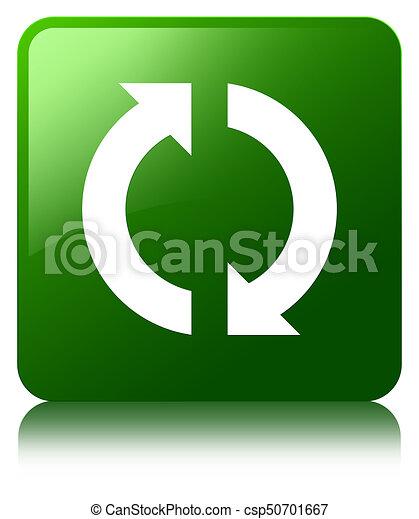 Update icon green square button - csp50701667