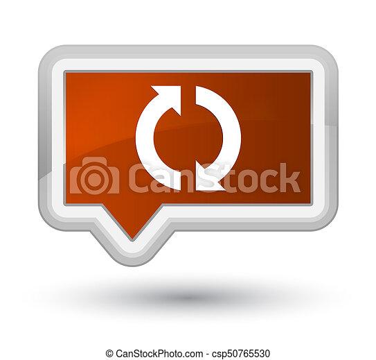Update icon prime brown banner button - csp50765530