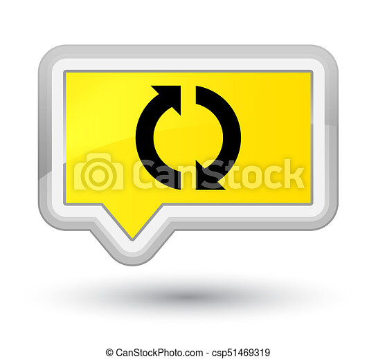 Update icon prime yellow banner button - csp51469319