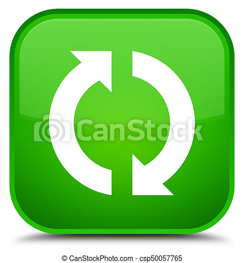 Update icon special green square button - csp50057765