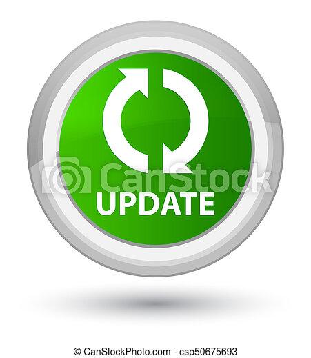 Update prime green round button - csp50675693