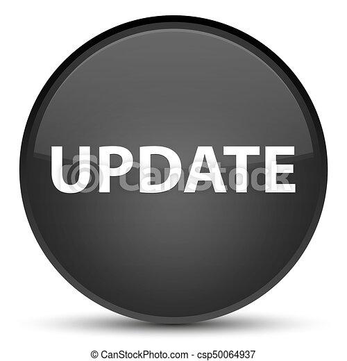 Update special black round button - csp50064937
