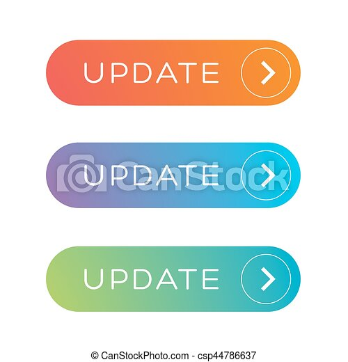 Update Web button set - csp44786637