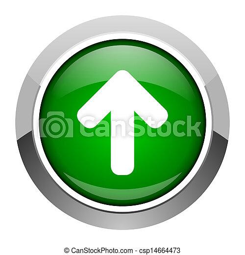 upload icon - csp14664473