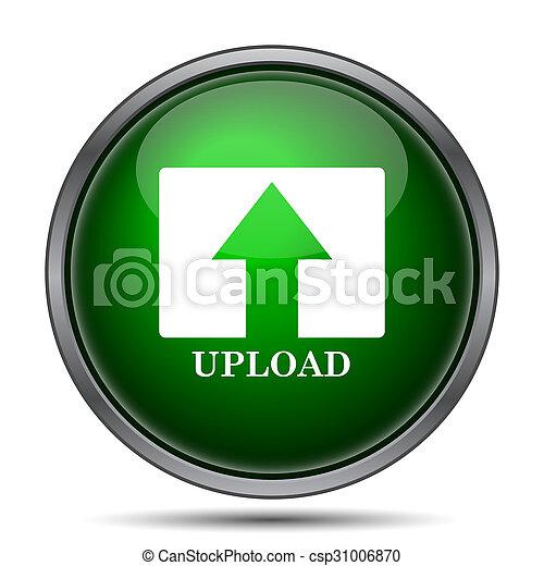 Upload icon - csp31006870