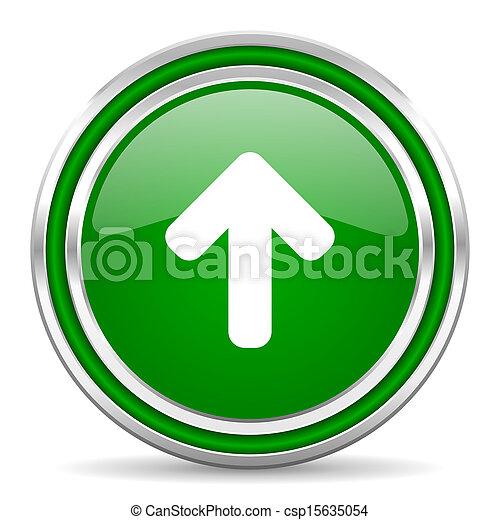 upload icon - csp15635054
