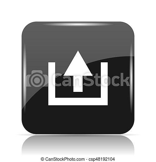 Upload icon - csp48192104