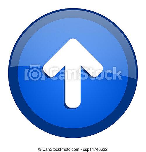 upload icon - csp14746632