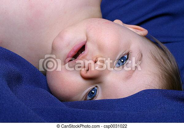 Upside Down Boy - csp0031022