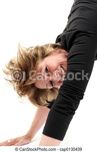 Upside Down - csp0130439