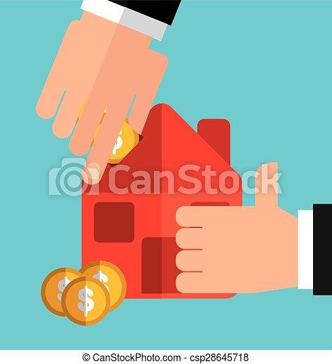 uratujcie pieniądze - csp28645718