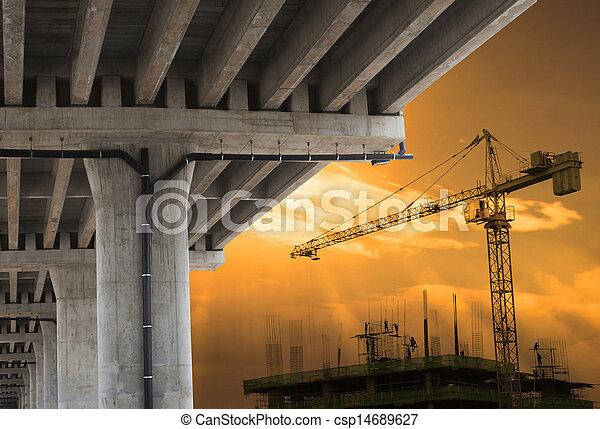urban development  - csp14689627