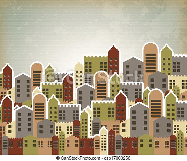 urban style  - csp17000256