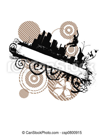 urban style - csp0800915