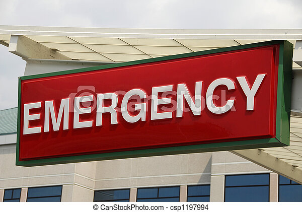 urgence - csp1197994