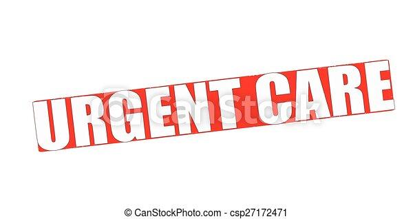 Urgent care - csp27172471