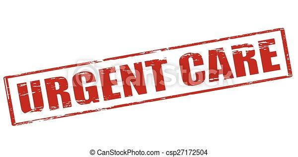 Urgent care - csp27172504