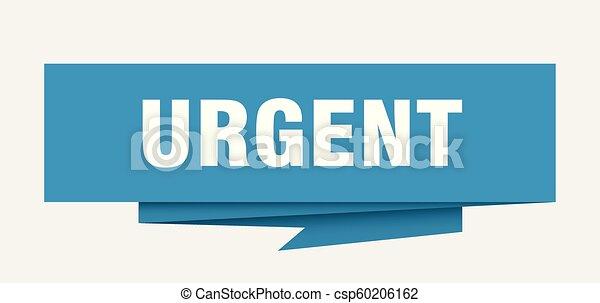 urgent - csp60206162