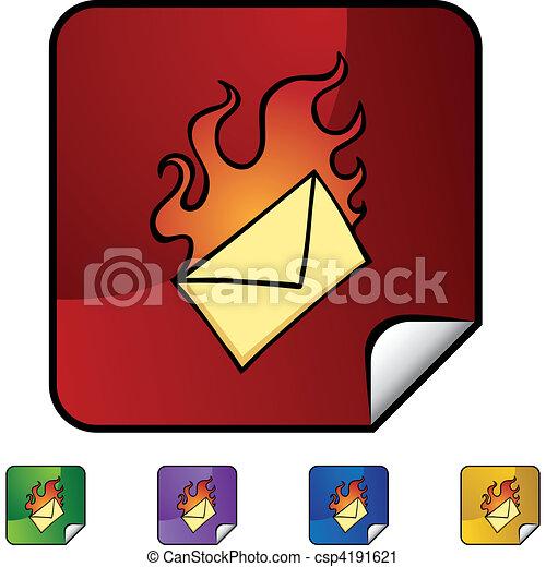 Urgent Email - csp4191621