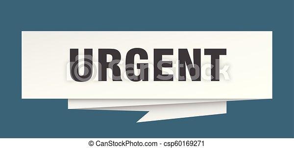urgent - csp60169271