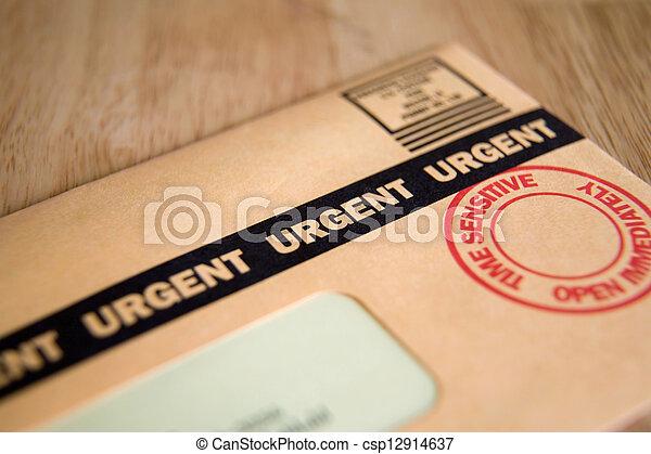 urgente - csp12914637