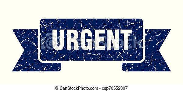 Urgente - csp70552307