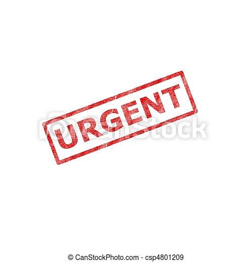 urgente - csp4801209