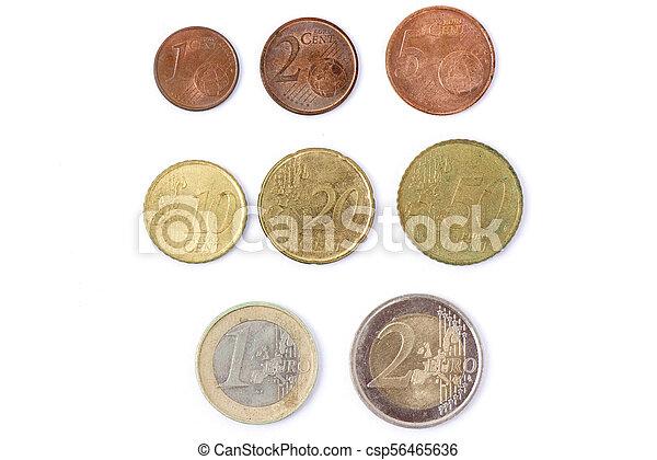 Uruguay currency - csp56465636