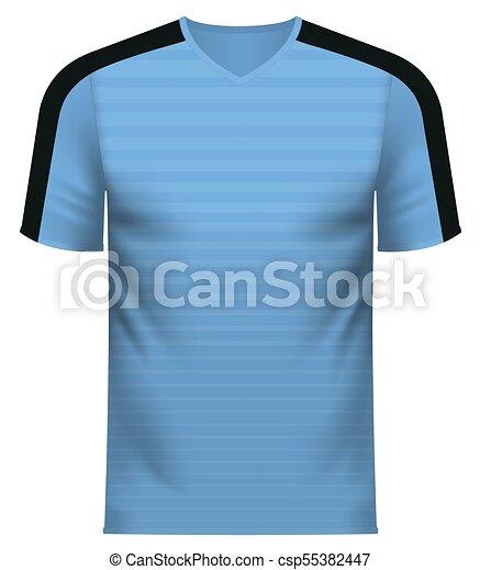 1ba132585fb Uruguay generic national colors team apparel. Uruguay national ...