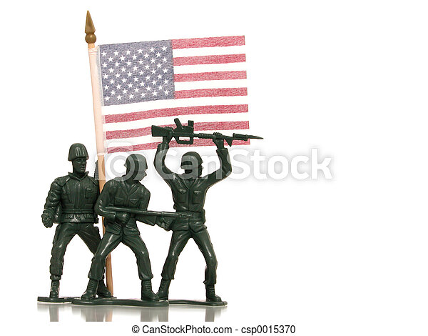 US Army - csp0015370
