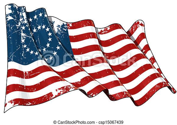 American civil war Clipart | k15403833 | Fotosearch