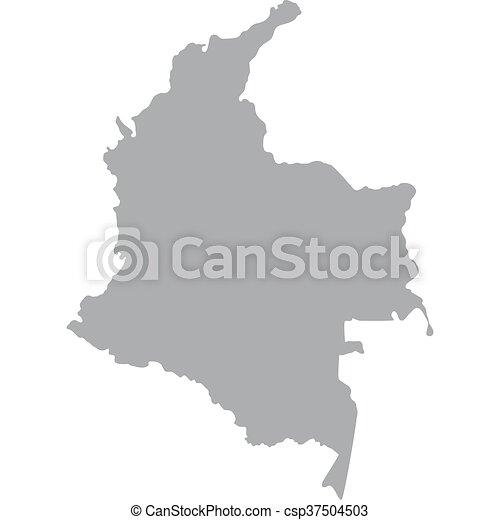 Distrito de Columbia - csp37504503
