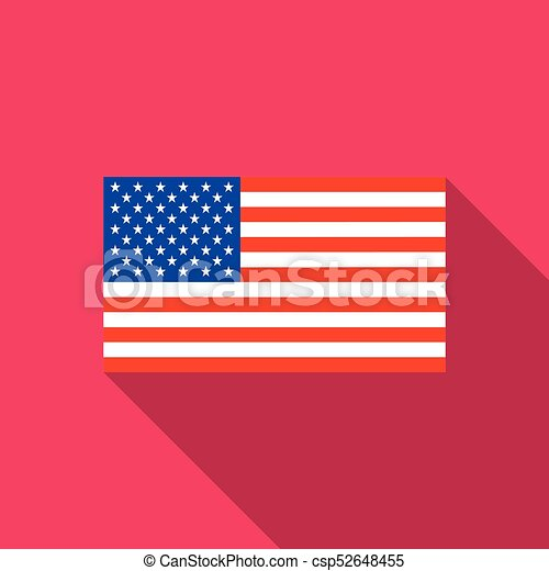 usa flag vector image of usa flag usa flag background usa flag rh canstockphoto com usa flag vector download usa flag vector file